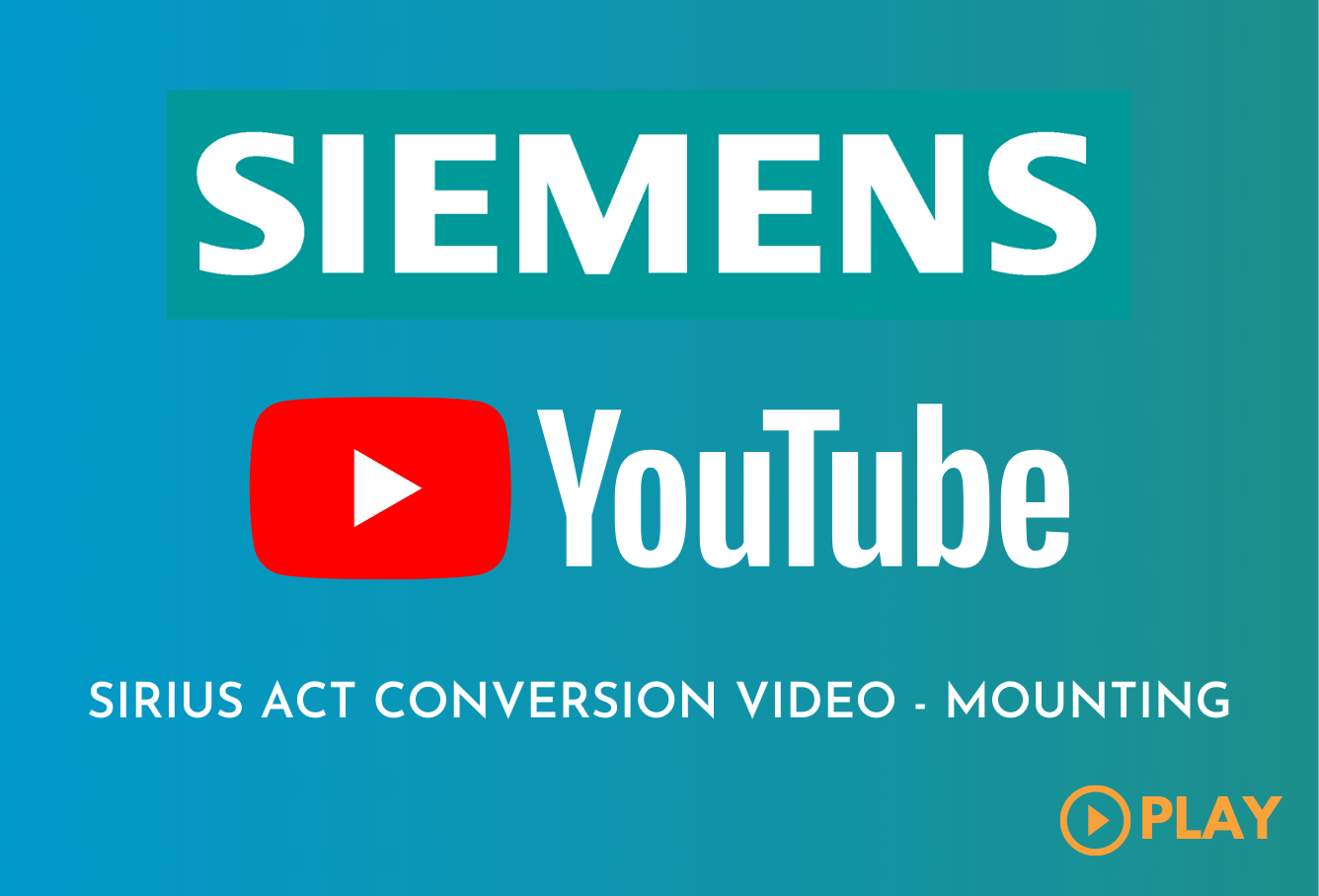 sirius act video