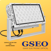 MONSTER LED FLOODLIGHT 220WATTS 60 DEGREE CW 90-305VAC