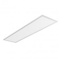 LED PANEL 36W WHITE W/F&P 1200X300MM 4K