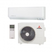 SPLIT SYSTEM WALL MOUNTED 1.7KW COOLING 2KW HEATING R410A